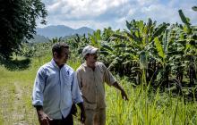 Sector bananero reafirma su compromiso por el país en medio de la emergencia sanitaria