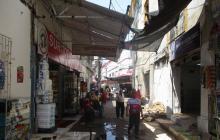 Abren convocatoria para intervenir callejones del Centro Histórico