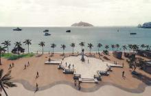Inician obras para recuperar el camellón de Santa Marta