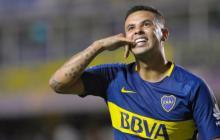 Boca Juniors oficializó el regreso de Edwin Cardona
