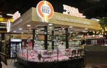 Euro Supermercado abrió sus puertas en Villa Campestre