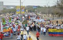 565 sindicalistas del Caribe han sido asesinados en los últimos 50 años