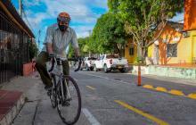 La cultura de la bici que pedalea en Barranquilla