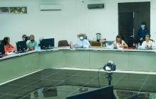 DNP reactiva Pacto del Golfo con anuncio de millonarias inversiones