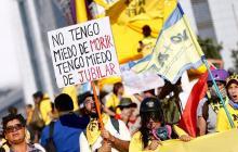 La pandemia desveló fragilidades de los sistemas pensionales latinoamericanos