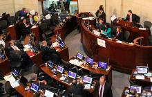 Las mayorías de la plenaria de la cámara alta se inclinan por la exministra Margarita Cabello.