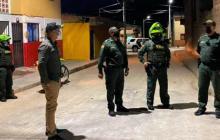 Nueva masacre deja tres jóvenes muertos en Venecia, Antioquia
