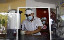 Los casos de coronavirus a nivel mundial superan los 23,5 millones