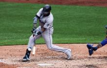 Los Marlins de Miami no pudieron con los Mets de Nueva York.