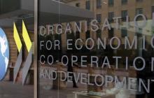 El PIB de la OCDE cae 9,8 % en el segundo trimestre