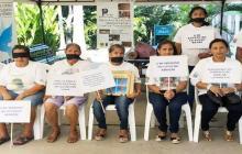 Víctimas de Sucre piden que columnistas escriban sobre desaparecidos