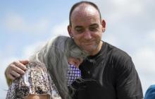 Liberan a reo inocente tras 37 años preso al hallar muestras de ADN perdidas