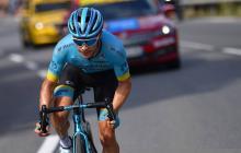 'Supermán' considera que después del Dauphiné se encuentra en buen momento de forma para el Tour.