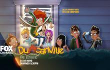 Mike y Julie Scully revelan detalles de la serie animada 'Duncanville'