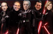 Senadora del Centro Democrático comparó a Uribe con villano de Star Wars