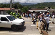 Atraparon a siete presuntos miembros de 'Los Pachenca'