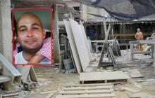 Hombre muere tras recibir una descarga eléctrica en La Pradera