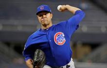 En video | José Quintana se luce en triunfo de los Cubs