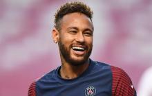 Neymar Jr., llegó al PSG como la venta más cara en la historia del fútbol mundial.