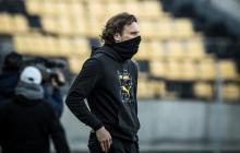 """""""No me quedan reproches, así es el fútbol"""": Forlán tras su salida de Peñarol"""