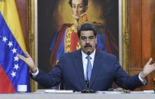 """Exiliados venezolanos en EEUU atacan a opositores aliados con la """"dictadura"""""""