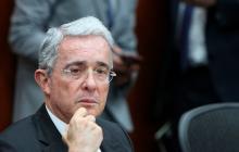 Corte explica el traslado de caso Uribe a la Fiscalía