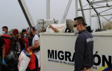 Fronteras de Colombia permanecerán cerradas hasta el 1 de octubre