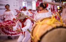Gobernación anuncia portafolio de estímulos cultural por $1.400 millones