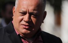 Diosdado Cabello regresa a la televisión tras superar la Covid-19