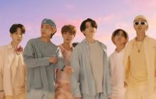 BTS encabeza la Hot 100 de Billboard en Estados Unidos con 'Dynamite'