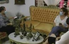 Familia Dau inició proceso civil contra Electricaribe por muerte de su padre