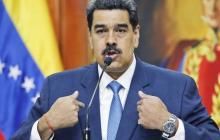 EEUU sanciona a presidenta consejo electoral de Venezuela y tres políticos
