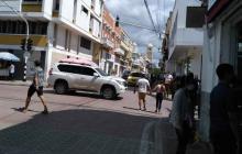 Más de 3 mil establecimientos comerciales en Sucre retomaron sus actividades