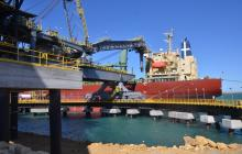 BHP ratifica decisión de vender su participación en Cerrejón