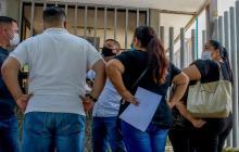 No fue por extorsión, los fueron a atracar: familia de asesinado en El Bosque