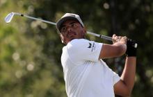 En video | Sebastián Muñoz es décimo en Tour Championship