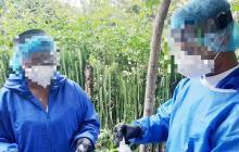 En Sucre no pudieron procesar cerca de 2 mil muestras