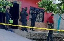 Asesinan a mujer embarazada y a un adolescente en Aguachica