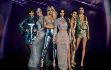 Kim Kardashian anunció el fin de 'Keeping up with the Kardashians'
