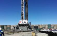 Duro golpe al 'fracking', pero pilotos funcionarán