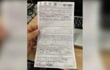 Policía multa a mariachi de la fiesta en La Ría