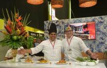Sabor Barranquilla ahora será virtual y en casa