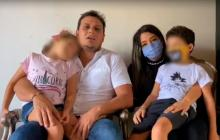 Señalado agresor se disculpa con Dalila Peñaranda y Carmen Pérez