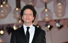 Michel Franco, cineasta mexicano.