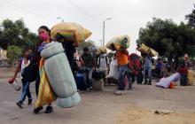 """""""Unos 111.000 venezolanos han retornado desde Colombia y Brasil"""": OEA"""