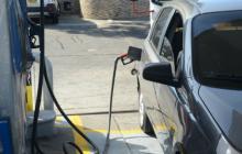 Precio de la gasolina no sube en septiembre en Barranquilla