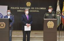 ONU y Defensoría formarán a policías en Derechos Humanos