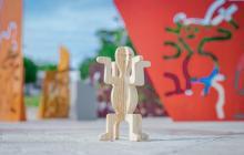 Abierta convocatoria para artistas plásticos, inspirada en el legado Mokaná