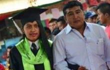 Asesinan a un líder indígena y a su hija en Cauca
