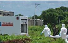 Tráfico de drogas, una de las hipótesis del crimen en Malambo